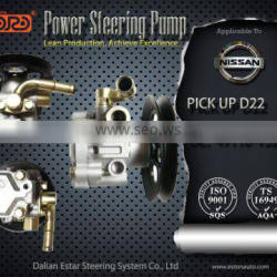 Electric Power Steering Pump Applied For Nissan D22 PICK UP 49110-VJ200