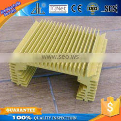 Wholesale china goods industrial aluminium heat sink new technology product in china