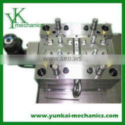 High precision silicon moulds custom made silicon moulds