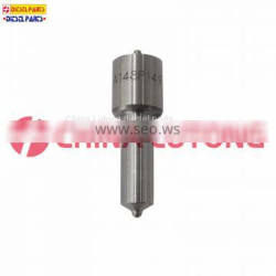 Stype diesel fuel pump nozzles DLLA160SND171 12 valve injector nozzles fits for Mitsubishi