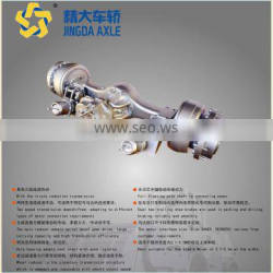 stabilized soil mixing machine MIXER REAR AXLE GBQ200 for heavy industry machine WB21 WB21H WB25 axle spare parts stabilizer axl
