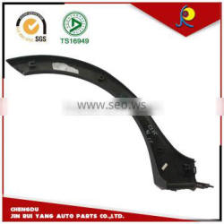 Plastic Wheel Eyebrow Trims for CHANGAN CS35 Automobiles Accessories from China Supplier