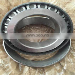 Single row taper roller bearing and high precision double thrust roller bearing 32922