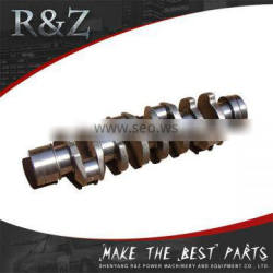 Wholesale low price 4HF1 crankshaft 18-97112-981-1