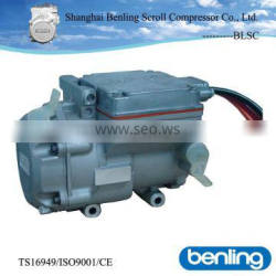 Dynamoelectric Scroll Compressor Assembly DM18A6