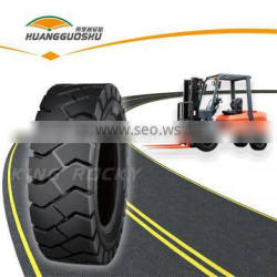 H989 bulk engineering car tires for forklift truck use