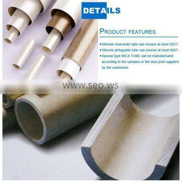 OEM acceptable insulation sleeve pipe