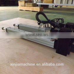 12v24v Industry1000N IP68 dinamic water proof linear actuator stroke 600mm for 3D Cinema Theate 5d 6d 7d 8d 9d cinema