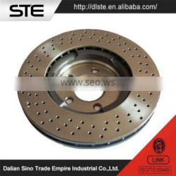 Wholesale china import OEM iso9001 brake disc