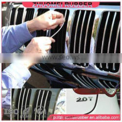 car molding protector decorate trim seal