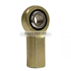 NF3 Rod End Bearing 3/16x10-32 Injection Molded Carbon Steel NFR3 Heim Joints NFL3 Rose Joints