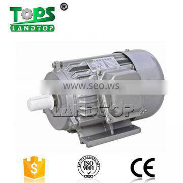 TOPS Y Series 300hp three phase electric motor