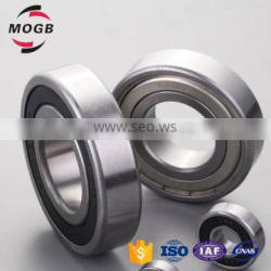 6015 2RS pulley with bearing deep groove ball bearing