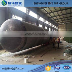 FRP Horizontal Slop Tank Mould