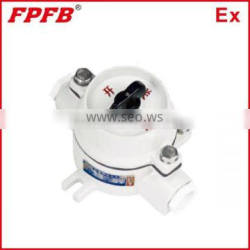 Lowest price Explosion proof switch(IIB,DIP)