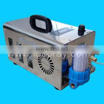 Factory price of high pressure misting cool machine