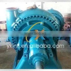Widely Application Centrifugal Gold Mining Dredge Slurry Pump Manchinery