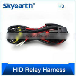 Super quality,25W15R wiring harness