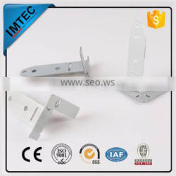 New Products High quality ironware accessories electrical connector pbt gf10