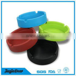 round silicone cigar ashtray for sale,customized silicone cigar ashtrays,personalized ashtray