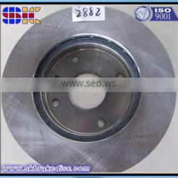 suit for permium car sand casting brake disc rotor with great price