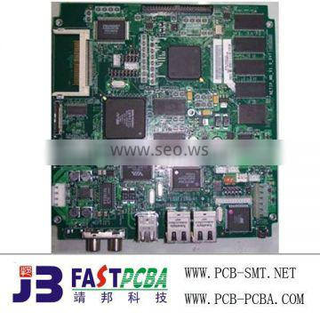 turnkey pcb service in China for avalon chip pcb