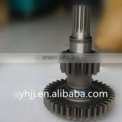 Fast Truck Gearbox Parts Welded Shaft A-5119