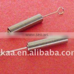 high quality stainless steel extension spring from china