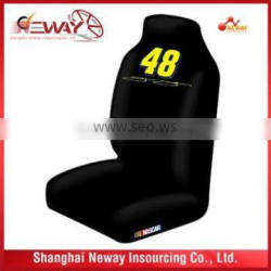 New Designed competitive price car seat cover/ durable car seat cover
