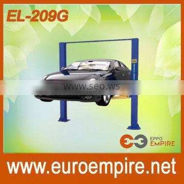 2014 new product made in china supplier car lift and parking system