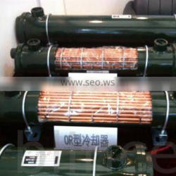 Wholesale OR-350 fresh water or lubricationg oil cooler/heat exchanger