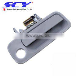 Outside Car Door Handle White Front Right NEW Suitable for Toyota Camry OE 69210-YC030 69210YC030 69210-AA010 69210AA010