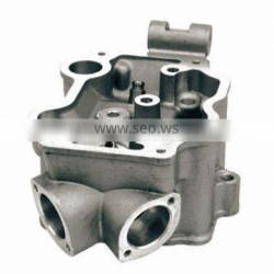 mj162 motorcycle cylinder head