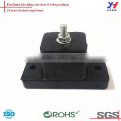 OEM ODM Custom Heavy Duty Shock-Absorption Air Conditioner Rubber Mounts