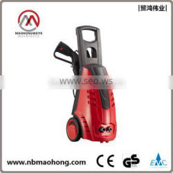 Electric 1400w power washer hot sell