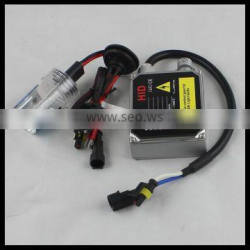 H1 H4 H7 H11 9012 bi xenon 6000k H7 hid kit 9006 hid conversion kit 35W AC xenon headlight HID bulbs ballasts