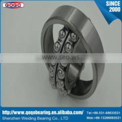 Alibaba best selling !! high speed ball bearing self-aligning ball bearing and bearing housing