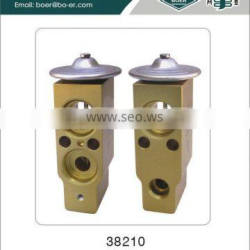 manufacturer supply Aluminum H-type A/C Expansion Valve manufacturer