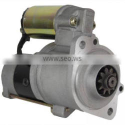 New Aftermarket Starter Motor 32A66-00100 for Engine S4S S4L