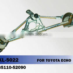 KS-5022 Wiper Linkage for TOYOTA ECHO, 85110-52090, wiper assembly