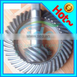 Crown Wheel Pinion for TOYOTA HILUX/HIACE 41201-29536-S