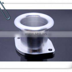 metal aluminum precision turned / turning parts high quality Timely delivery