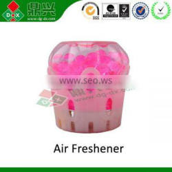 New products safe car air purifier gel beads