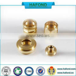 OEM/ODM Factory Supply High Precision brass inserts for aluminum