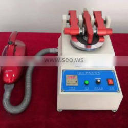 Full Automatic Rotary Abrasion Tester for Lab Testing