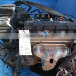JAPANESE USED ENGINE D17A FOR HONDA STREAM, CIVIC, EDIX EXPORTED FROM JAPAN