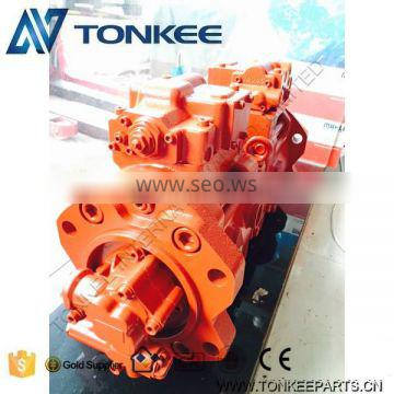 R300lc-9s excavator parts K3V112DT 31Q8-10030 hydraulic main pump