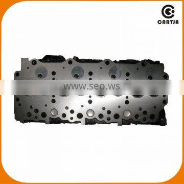 china diesel engine parts cylinder head in aftermarket for KIA JT