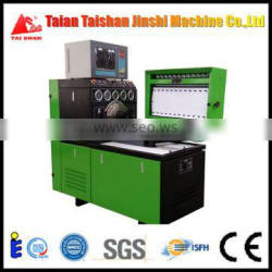 Auto DB2000-1A fuel injector test bench can test EUI made in our factory for sale