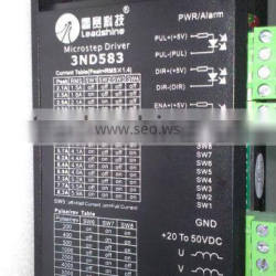 Laser leadshine brand Motor driver 3nd583 suit for driver 3nd583